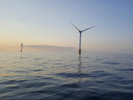 Offshore Rüzgar Türbini Teknolojisindeki Trendler