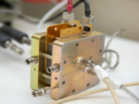 Daha İyi Elektrik Üretimi için Yeni Yakıt Hücresi
