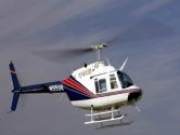 Helikopter Motoru Nasıl Çalışır?