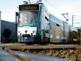 Dünya'nın İlk Otonom Tramvayı Yola Çıktı
