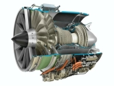 Ses Hızından Hızlı Uçak Motoru Geliştirildi