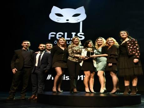 Siemens Opera Yarışması'nın İletişimine  Felis'ten İki Ödül