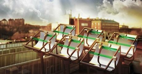 10 Yıldan Fazla Güneş Enerjisi Depolayabilen Sıvı Geliştirildi