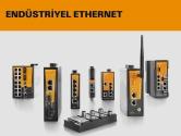 Endüstriyel Ethernet | Weidmüller