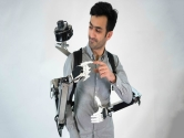 Robot Sırt Çantası Geliştirildi