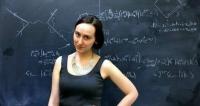 Geleceğin Einstein'ı: Sabrina Gonzalez Pasterski