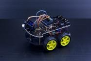 Robotlarda Motor Seçimi Nasıl Yapılır?