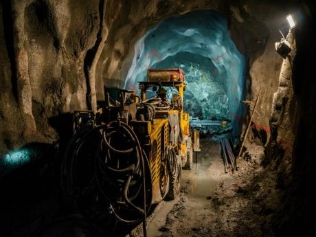 Brezilya'da Bir Altın Madeninin Havalandırma Sisteminde VACON AC Frekans Konverterleri Kullanıldı