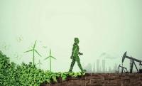 İspanya %100 Yenilenebilir Enerjiye Geçiyor