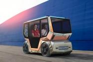 Yeni Nesil Modüler Araç Tasarımı