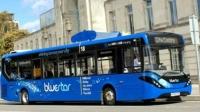 Yeni Otobüsler Havayı Temizleyecek!