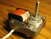 Gölge Kutuplu Asenkron Motor