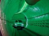 Elektrikli Araçlar için Tünel Projesi