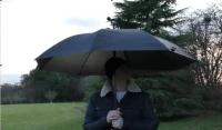 Parçacık Foton ile Şemsiye Yapımı