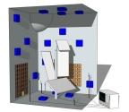 Wi-Fi Sinyalleri İle Analog Dalga Üretimi