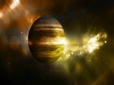 Nükleer Enerjiyle Çalışan Robot Jüpiter'de Yaşam Arayacak