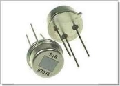 Pasif Kızılötesi Sensör  (Passive InfraRed - PIR)