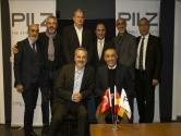 HALICI Elektronik PILZ'in Global Sistem Partneri Oldu