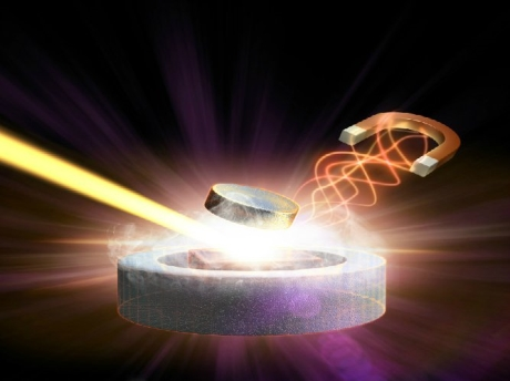 Yeni Madde Formu Süperiletkenlere Rakip Olacak!