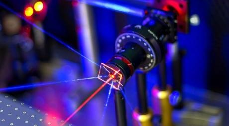 Ultra Hassas Altın Nanopartikül Sensör
