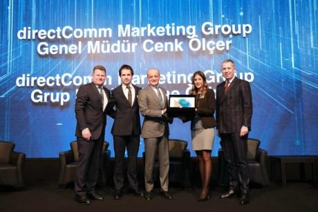 """Siemens Türkiye'den bir ilk:  Tedarikçilere """"Fırsat Eşitliği"""" Ödülü"""