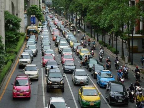 Türk Mühendislerden Trafikte Kaza Önleyici Sistem