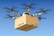 Kargonuzu Artık Bir Drone Getirecek!