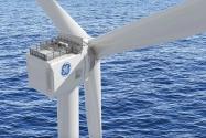 General Electric, Dünyanın En Büyük Rüzgar Türbinini İnşa Ediyor