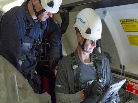İş Güvenliğinde Ark Flaş Simülasyonlarının Önemi ve Gerekliliği  | SİEMENS