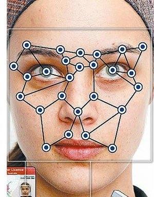Yüz Tanıma Algoritmaları ve Uygulamaları