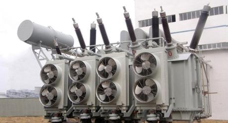Transformatörlerde Soğutma Nasıl Yapılır?