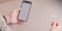 Havadan Güç Çeken Pilsiz Bluetooth Sensör Tanıtıldı