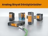 Analog Sinyal Dönüştürücüler | Weidmüller