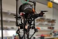 Koşan, Zıplayan ve Uçan Robot: Leonardo