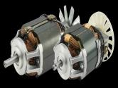 Üniversal Motor Nedir? Nasıl Çalışır?