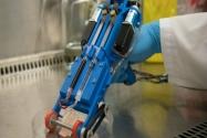 Yaraları İyileştirebilen 3D Yazıcı Geliştirildi