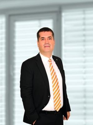 Weidmüller Türkiye'ye Yeni Genel Müdür