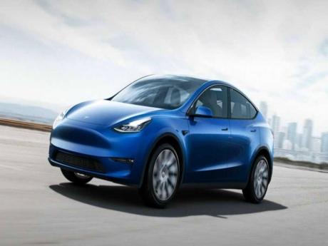 Tesla Model Y Tanıtıldı! Tesla Model Y Özellikleri