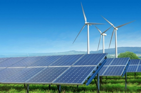 Avrupa Yenilenebilir Enerji ile İklim Değişikliğine Karşı Koyacak