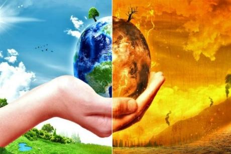 İnsanlığın Geleceğindeki 6 Büyük Tehdit