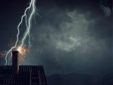 Konut ve Sitelerde Yıldırım ve Aşırı Gerilimden Korunma | OBO Bettermann
