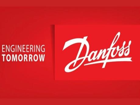 Danfoss, Isıtma, Soğutma ve Havalandırma Sektörünün Yakından Takip Ettiği Frankfurt ISH Fuarı'na Katıldı