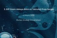 Liseli Gençlerin Bilim ve Teknoloji Sergisi Bu Yıl Bursa Uludağ Üniversitesi'nde