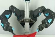 Ev İçi Kullanıma Uygun Robot Tasarlandı