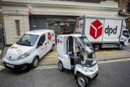 Elektrikle Çalışan Kargo Bisikleti İngiltere'de Faaliyete Geçiyor!