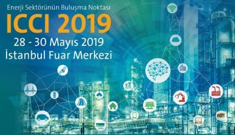 ICCI 2019, 28 Mayıs'ta Kapılarını Açıyor | Enerjide Dönüşüm ve Değişim