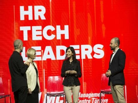 """Siemens Türkiye'nin """"Kariyerini Sahiplen Ekosistemi"""" HR Tech Leaders Etkinliğinde tanıtıldı"""
