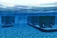Okyanus Enerji Sistemleri Kuruluyor!