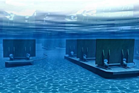 Portekiz Atlantik Kıyılarında Okyanus Enerji Sistemleri Kuruyor!