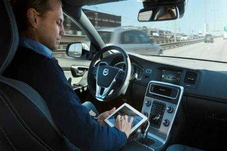 Yeni Nesil İşlemciler ile Sürücüsüz Araçlar Daha Güvenli  Hale Gelecek!